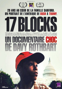 17 Blocks, Davy Rothbart