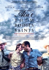 Ain't them Bodies Saints, David Lowery