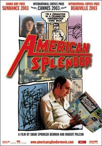 American Splendor, Shari Springer Berman Robert Pulcini