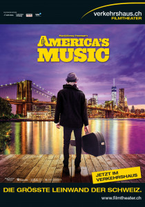 America's Musical Journey, Greg MacGillivray