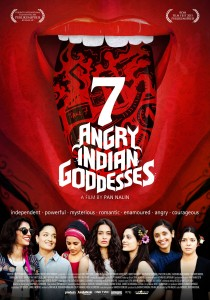 7 Angry Indian Goddesses, Pan Nalin