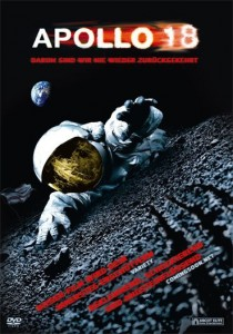Apollo 18, Gonzalo López-Gallego