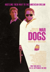 War Dogs, Todd Phillips