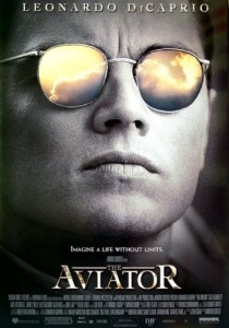 The Aviator, Martin Scorsese