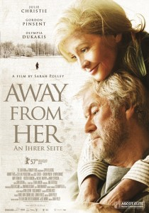 Away from her, Sarah Polley