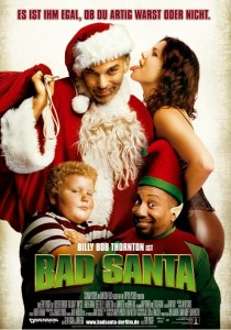 Bad Santa, Terry Zwigoff