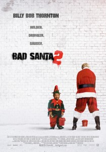 Bad Santa 2, Mark Waters
