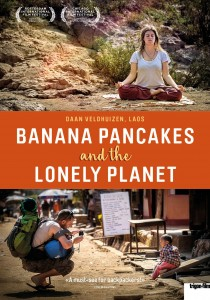 Banana Pancakes and the Lonely Planet, Daan Veldhuizen