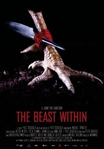 The Beast Within, Yves Scagliola