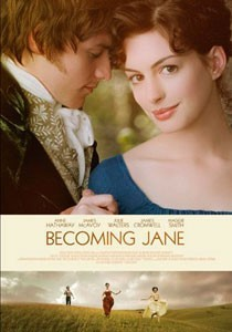 Becoming Jane, Julian Jarrold