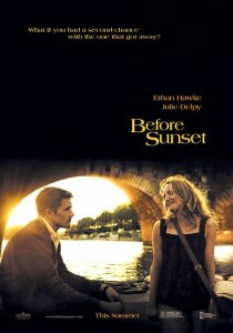 Before Sunset, Richard Linklater