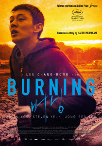 Burning, Chang-dong Lee