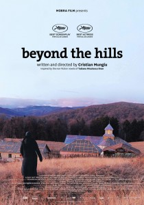 Beyond the Hills, Cristian Mungiu