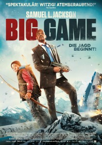 Big Game, Jalmari Helander