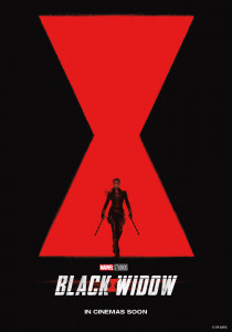 Black Widow, Cate Shortland