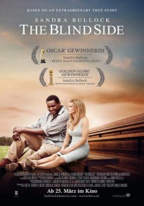 The Blind Side, John Lee Hancock