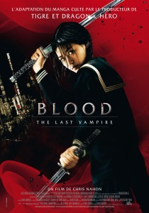 Blood: The Last Vampire, Chris Nahon