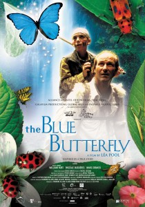 The Blue Butterfly, Léa Pool