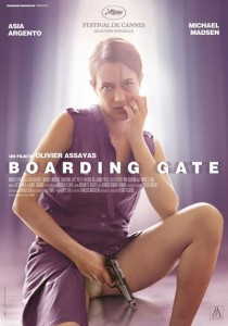 Boarding Gate, Olivier Assayas