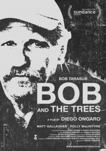 Bob and the Trees, Diego Ongaro