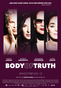 Body of Truth, Evelyn Schels
