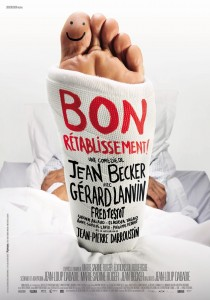 Bon rétablissement!, Jean Becker