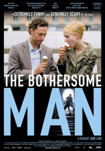 The Bothersome Man, Jens Lien