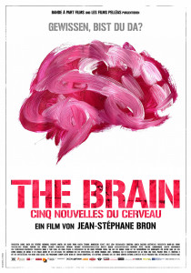 The Brain, Jean-Stéphane Bron