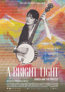 A Bright Light - Karen and the Process, Emmanuelle Antille
