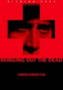 Bringing Out The Dead, Martin Scorsese