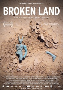 Broken Land, Stéphanie Barbey Luc Peter