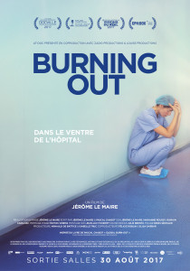 Burning Out, Jérôme Le Maire