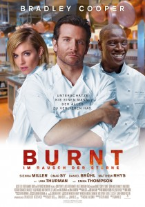 Burnt, John Wells