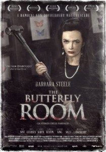 The Butterfly Room, Jonathan Zarantonello