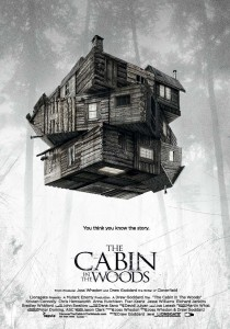 The Cabin in the Woods, Drew Goddard