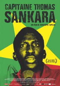 Capitaine Thomas Sankara, Christophe Cupelin