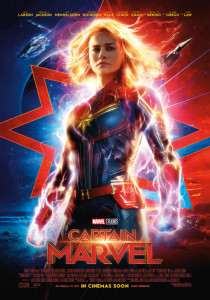 Captain Marvel, Anna Boden Ryan Fleck