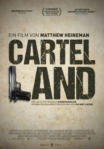 Cartel Land, Matthew Heineman