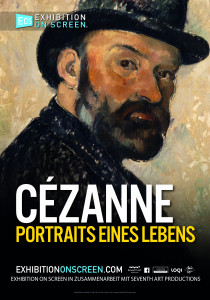 Cézanne - Portraits of a Life, Phil Grabsky