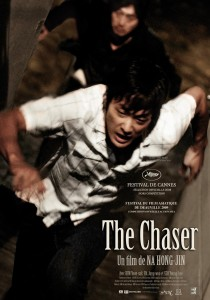 The Chaser, Hong-jin Na