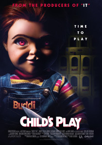 Child's Play, Lars Klevberg
