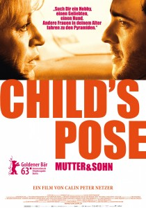 Child's Pose, Calin Peter Netzer