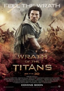 Wrath of the Titans, Jonathan Liebesman