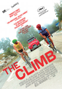 The Climb, Michael Angelo Covino