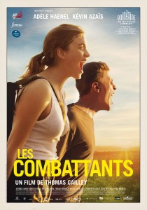 Les combattants, Thomas Cailley