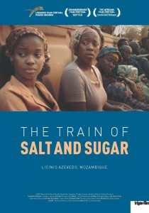 The Train of Salt and Sugar, Licinio Azevedo