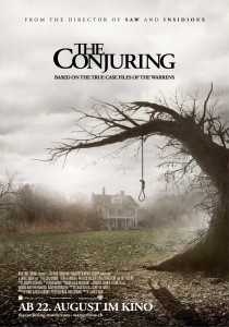 The Conjuring, James Wan