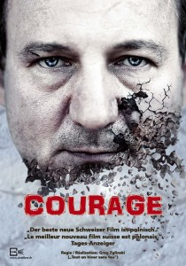 Courage, Greg Zglinski