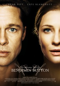The Curious Case of Benjamin Button, David Fincher