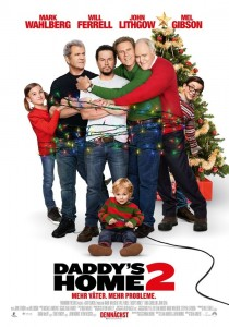 Daddy's Home 2, Sean Anders